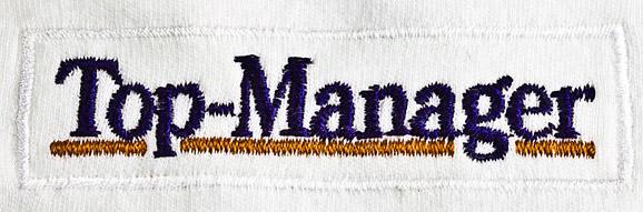 вышивка логотип старый оскол