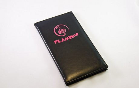 Папка «Flamingo»